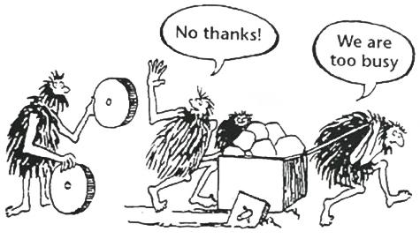 Effectiviteit en efficiëntie? Maakt u de juiste keuzes?