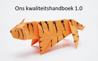 Vechten tegen de papieren tijger